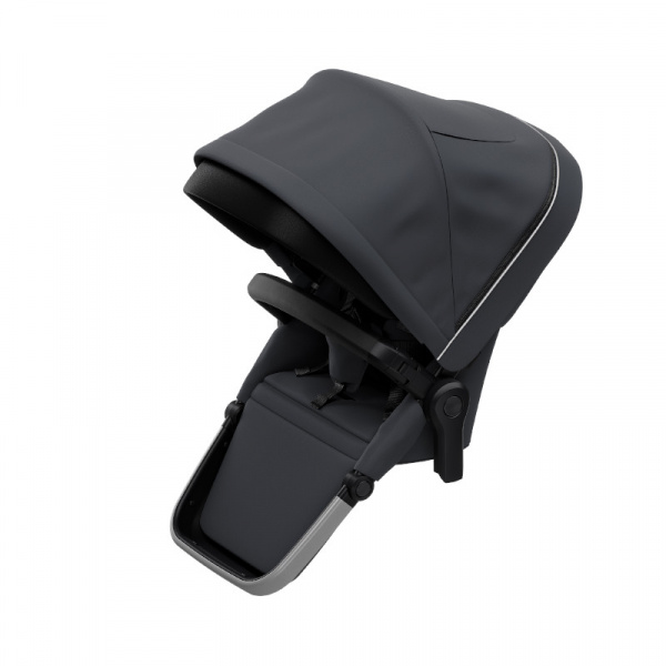 THULE Sleek Sibling Seat Charcoal Grey