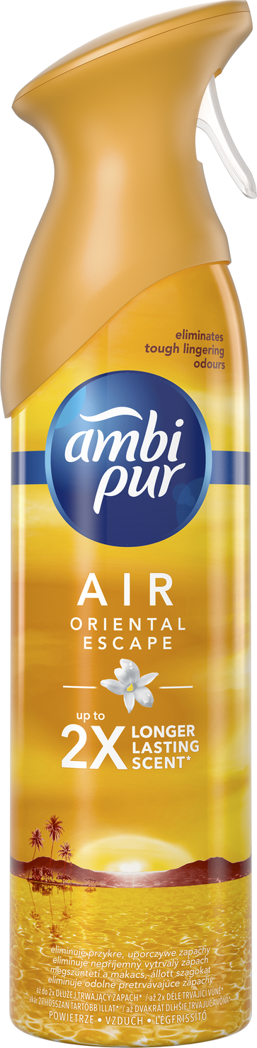 AMBI PUR Spray Oriental 300 ml