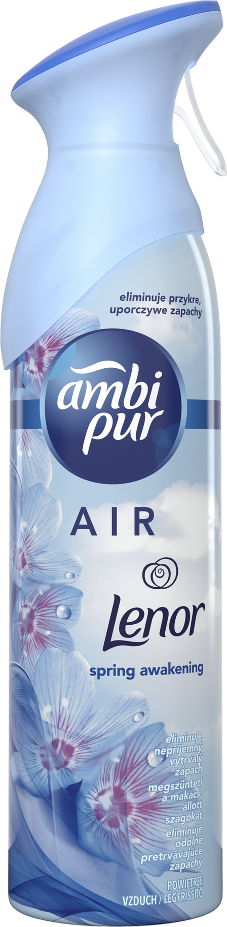 AMBI PUR Spray Lenor Spring 300 ml