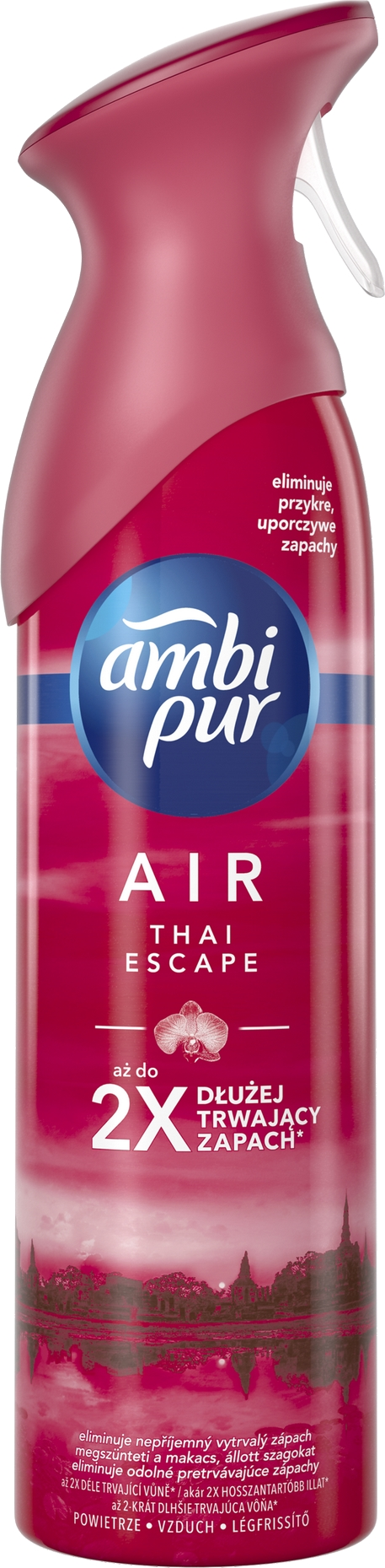 AMBI PUR Spray Thai 300 ml