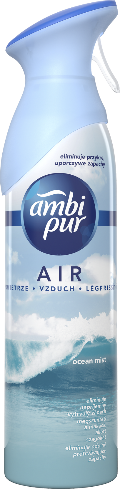 AMBI PUR Spray Ocean & Mist 300 ml
