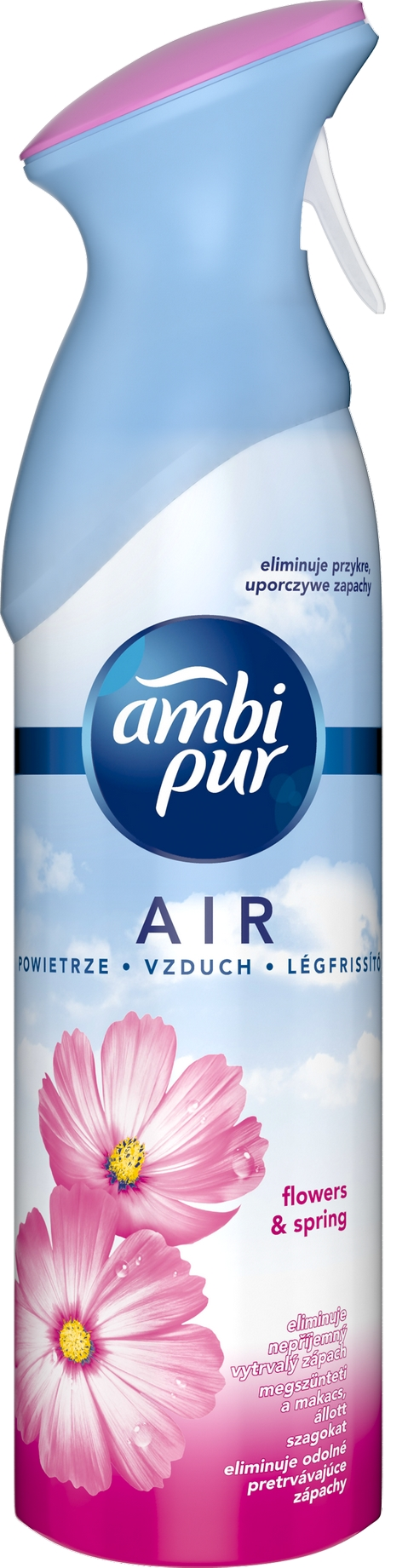 AMBI PUR Spray Flowers & Spring 300 ml
