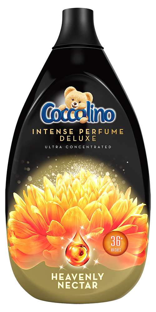 COCCOLINO Deluxe Heavenly Nectar 540 ml – aviváž