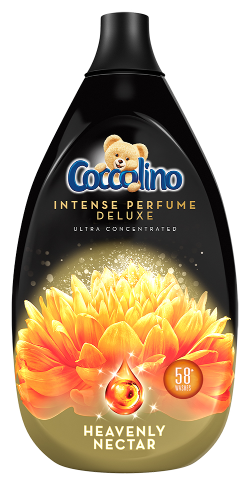 COCCOLINO Deluxe Heavenly Nectar 870 ml – aviváž