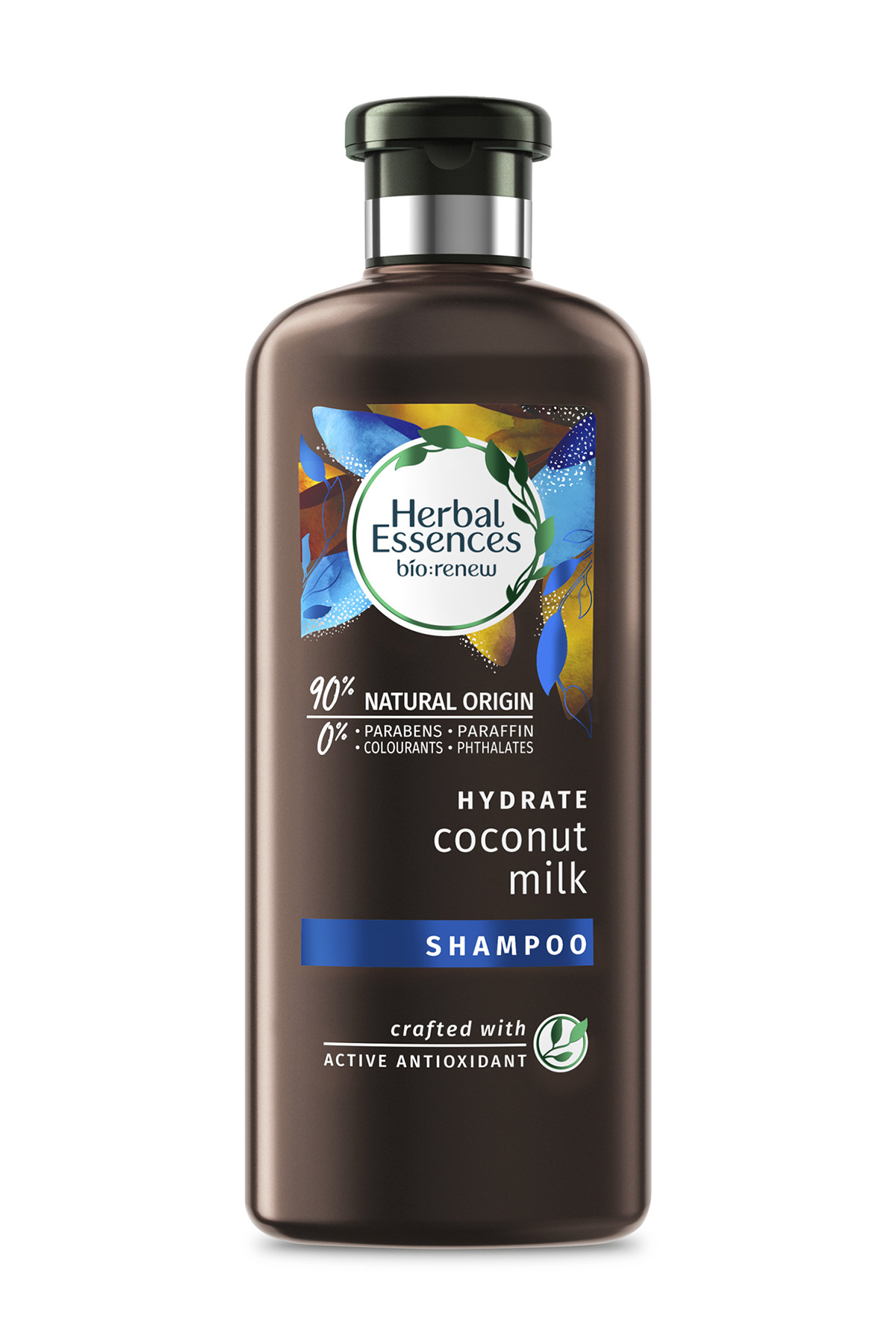 HERBAL ESSENCE Šampon Kokos – Hydratace 400 ml