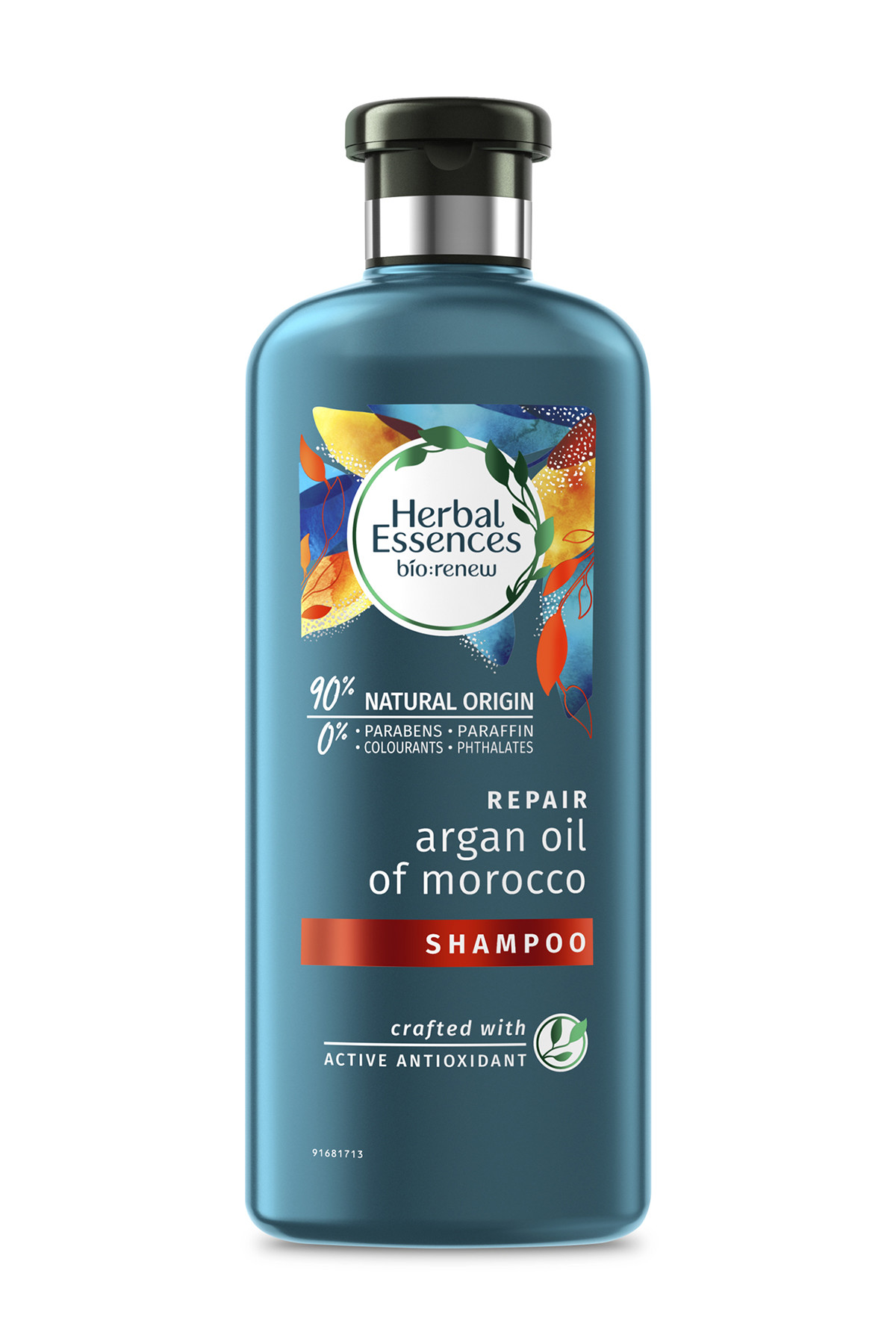 HERBAL ESSENCE Šampon Arganový olej – Regenerace 400 ml