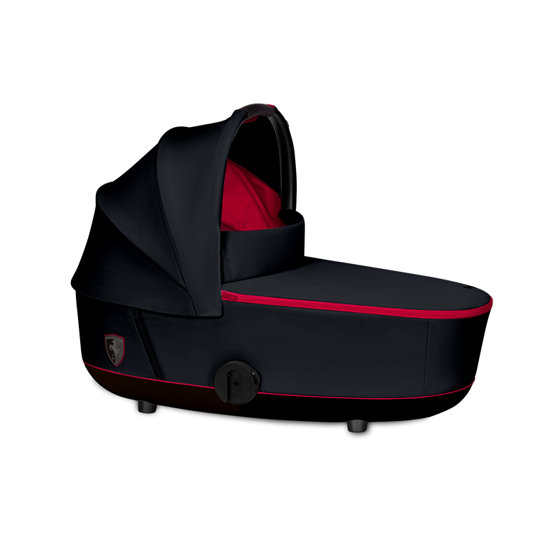 CYBEX Mios Lux Carry Cot Fer.Victory Black 19