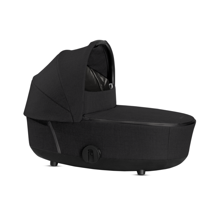 CYBEX Mios Lux Carry Cot Plus Stardust Black 2019