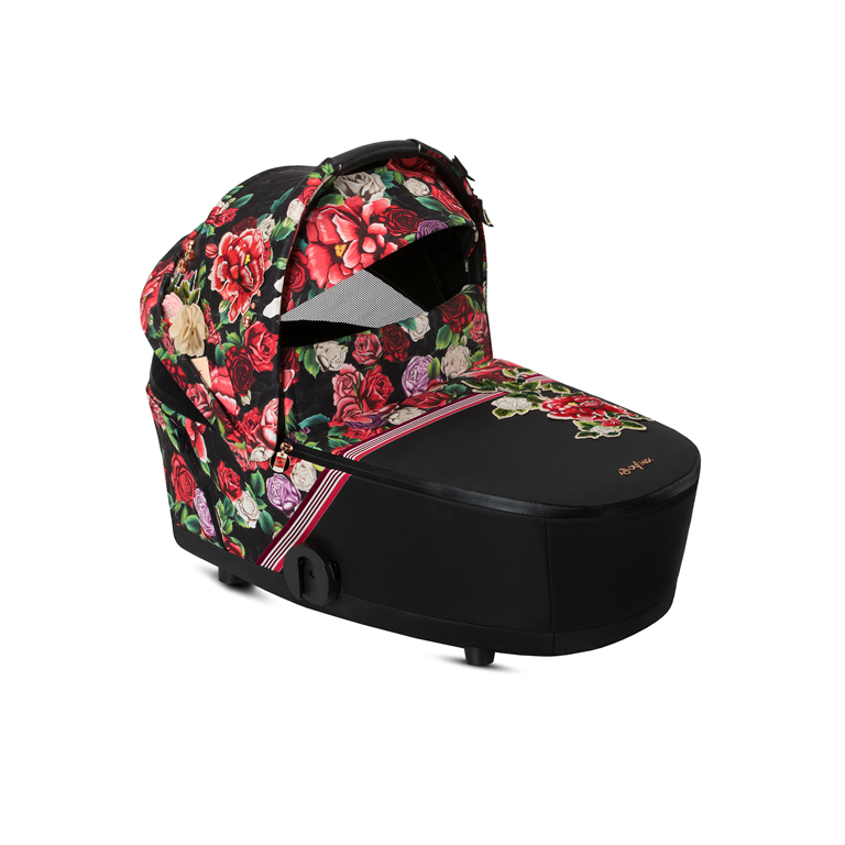CYBEX Mios Lux Carry Cot Spring Dark 2019