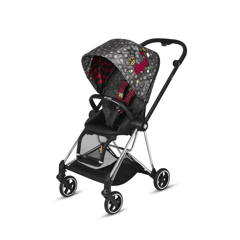 CYBEX Mios Seat Pack Rebellious 2019