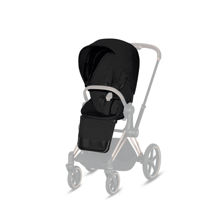 CYBEX Priam Seat Pack Plus Stardust Black 2019