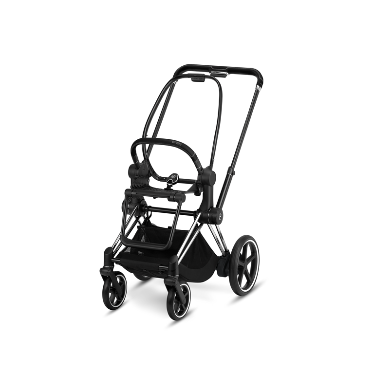 CYBEX Podvozek ePriam Chrome BlackSeat 2020