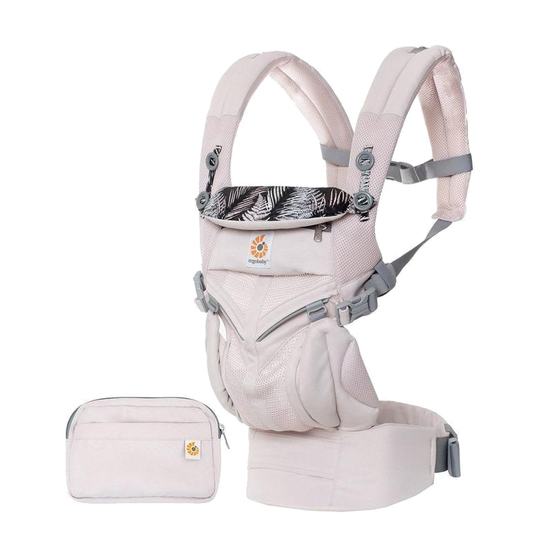 ERGOBABY Omni 360 Cool Air Mesh - Maui
