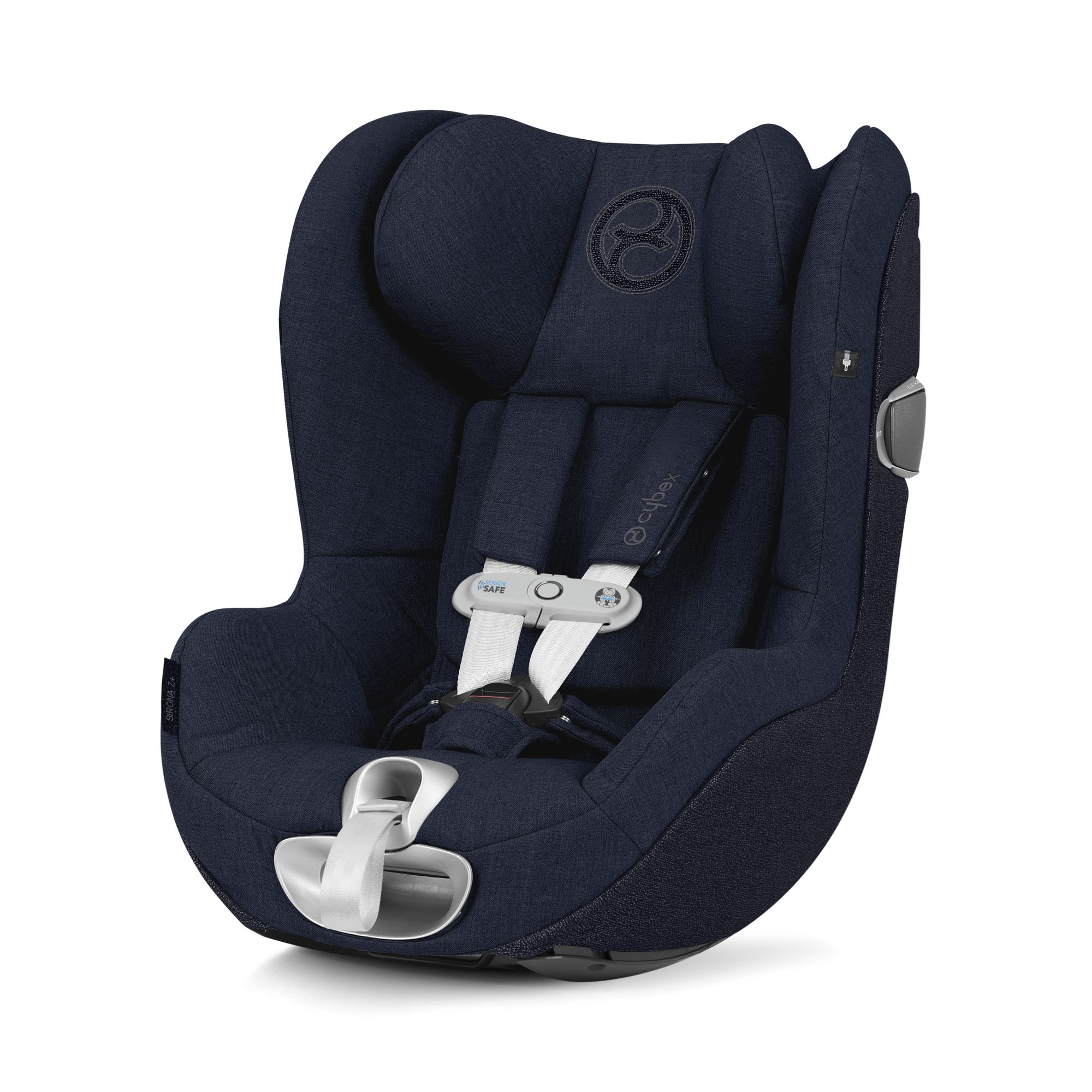 CYBEX Sirona Z i-Size Plus SensorSafe Nautical Blue 2020