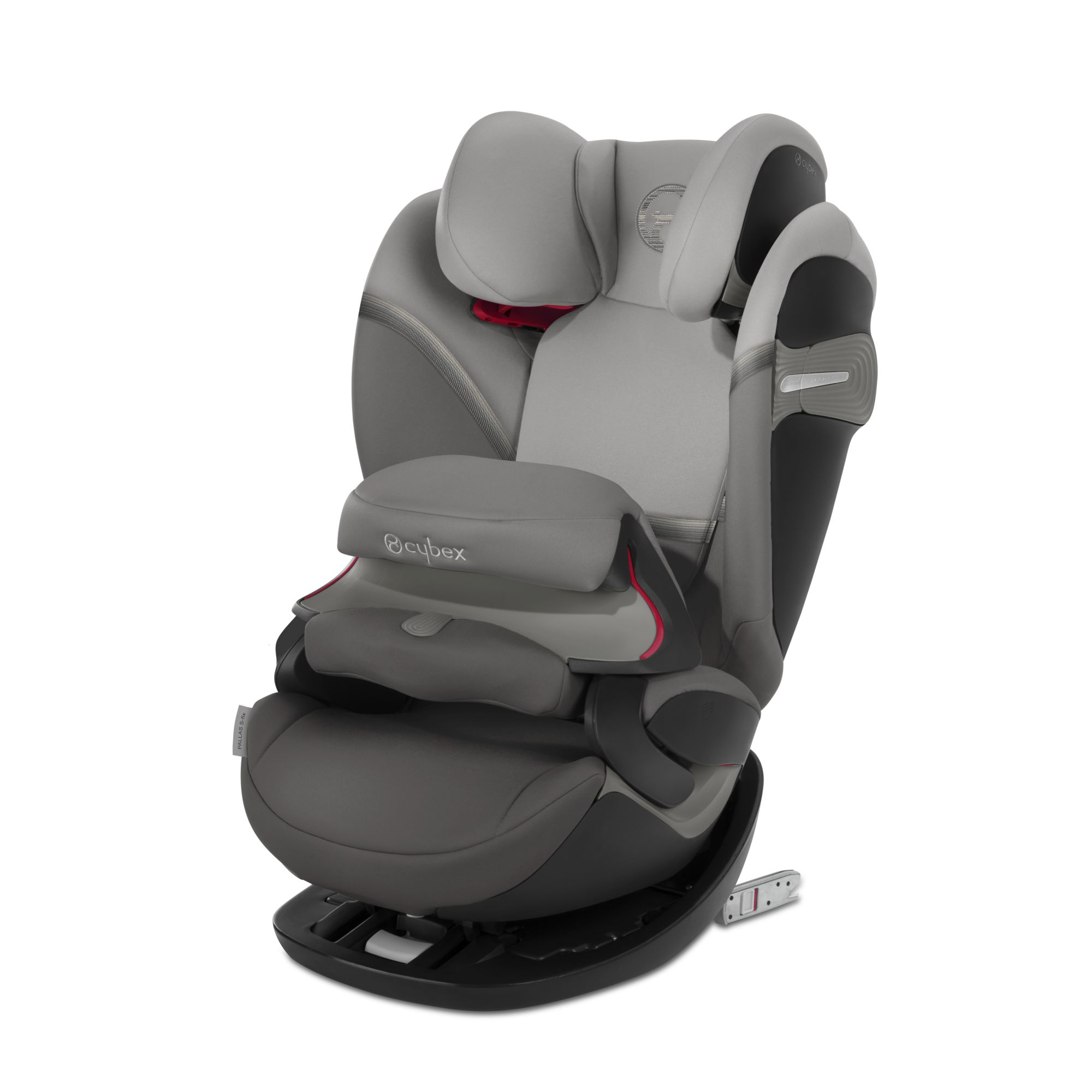 CYBEX Pallas S-fix Soho Grey 2020