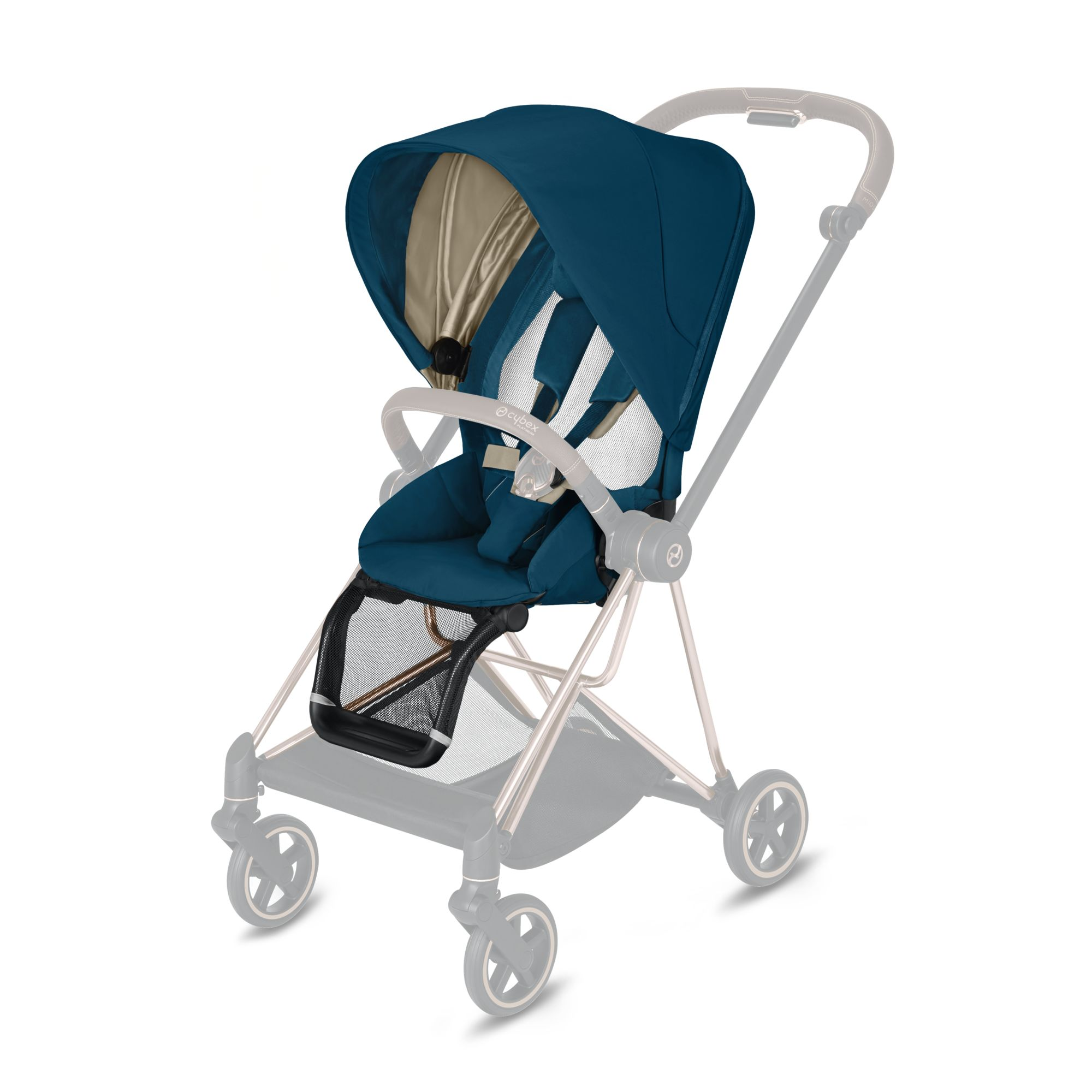 CYBEX Mios Seat Pack Mountain Blue 2020