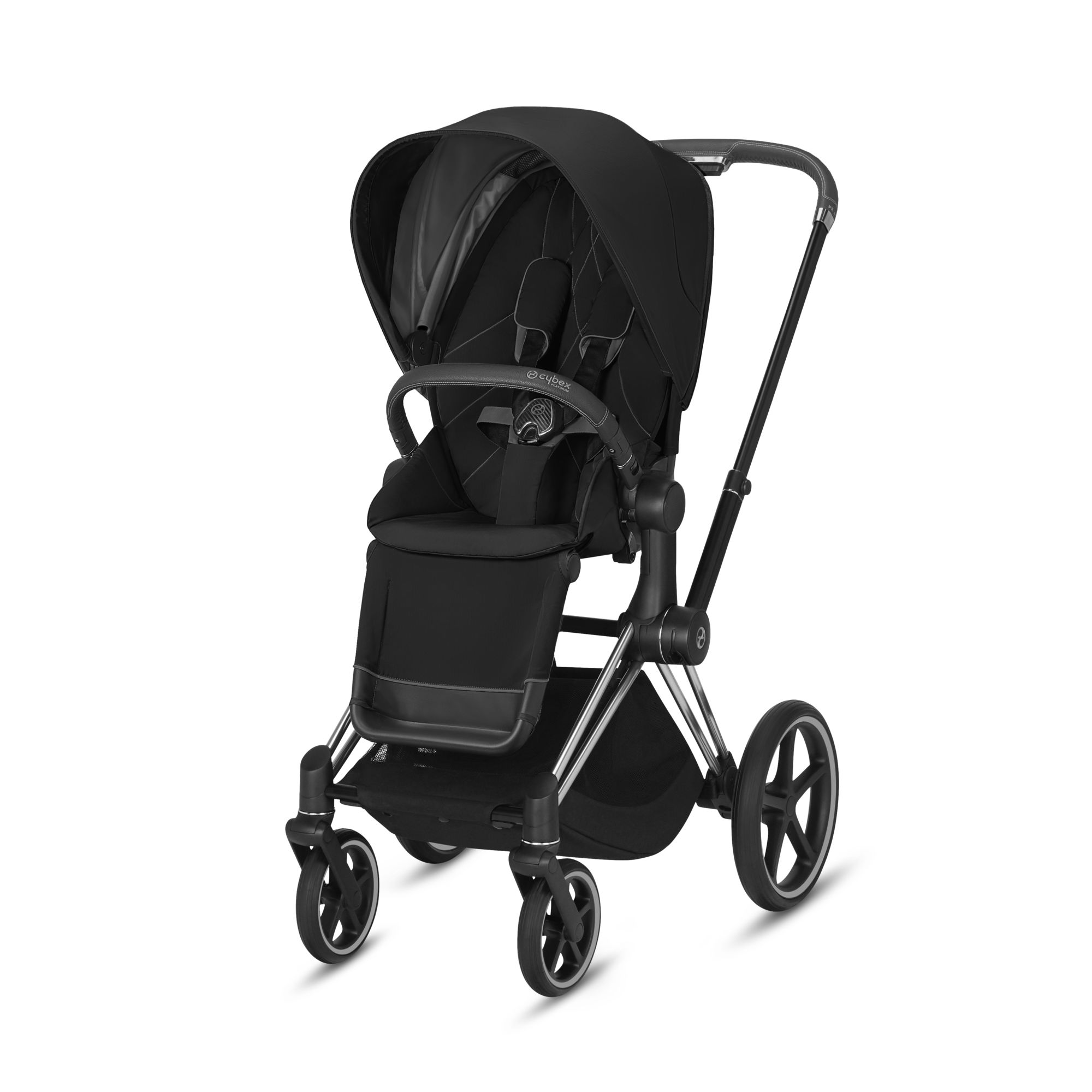 CYBEX Priam Seat Pack Deep Black 2020