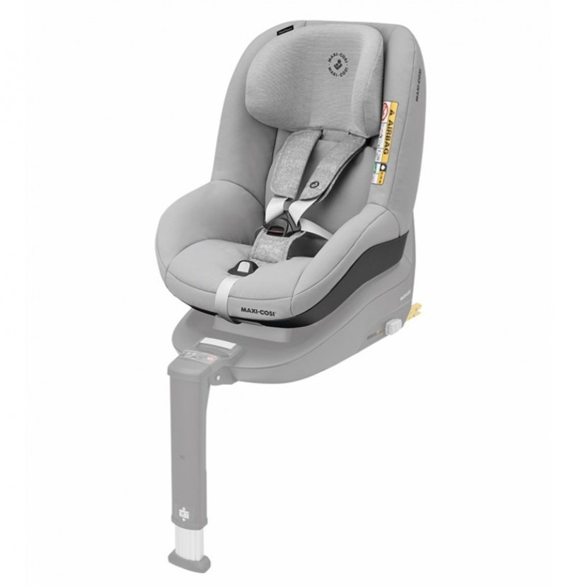 MAXI-COSI Pearl Smart i-Size (9-18 kg) Authentic Grey 2020 – autosedačka
