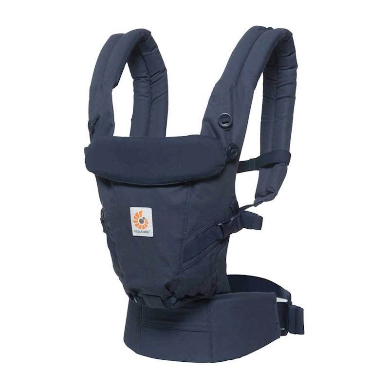 ERGOBABY Nosítko Adapt - Midnight Blue