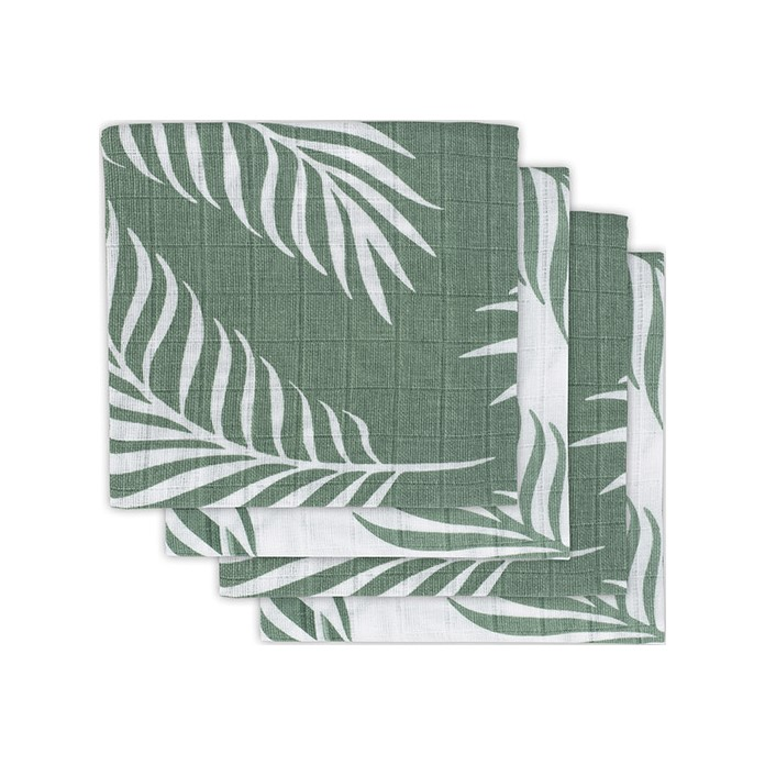 JOLLEIN Plena 70x70 cm (4 ks) Nature ash green
