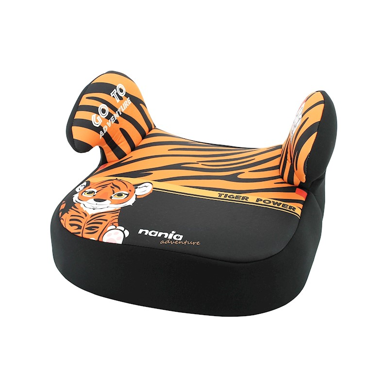 NANIA Autosedačka Dream Adventure Tiger 15-36 kg 2020
