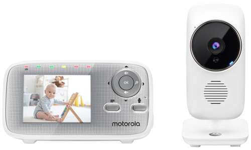 MOTOROLA Video chůvička MBP481XL