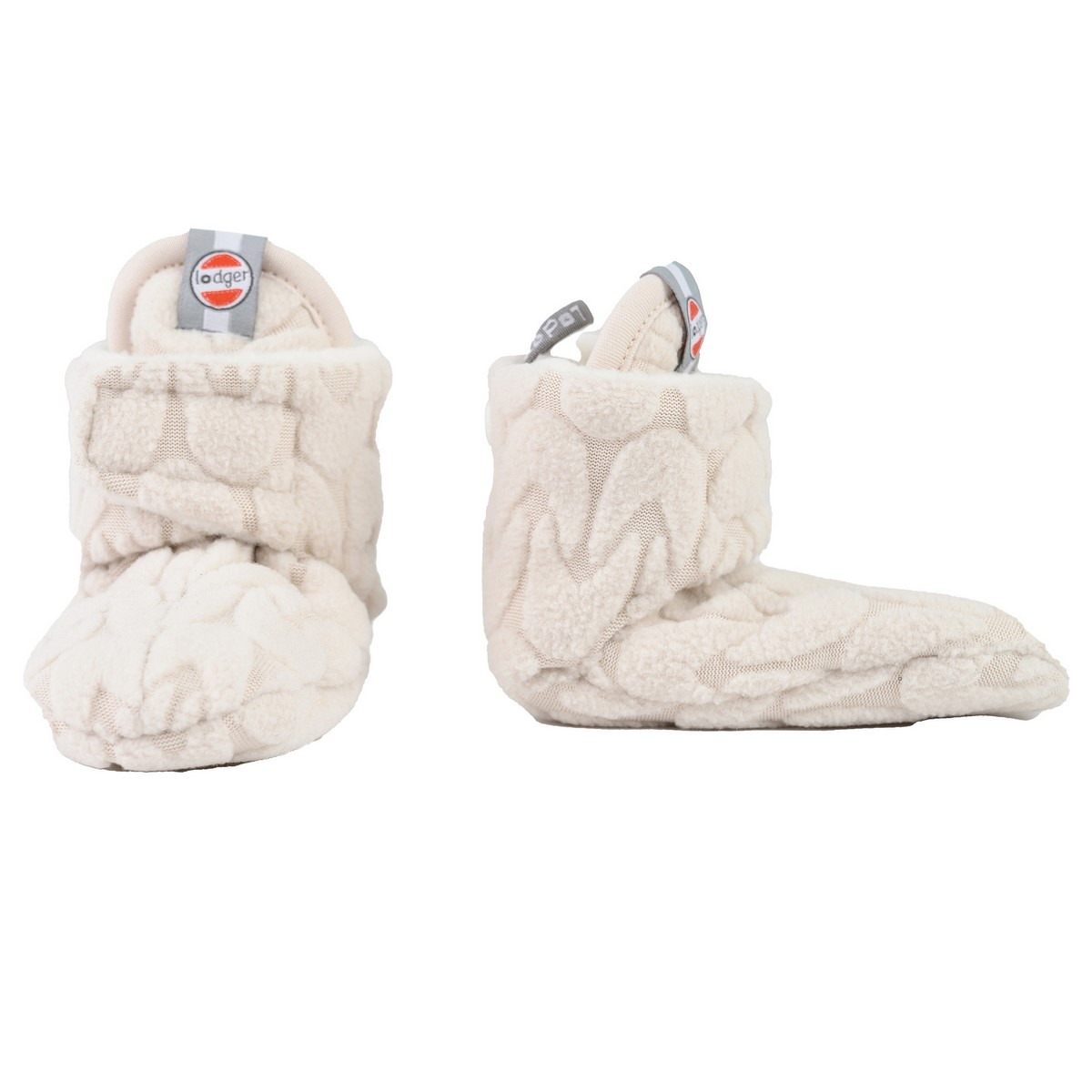 LODGER Slipper Fleece Empire Birch 6 - 12 měsíců