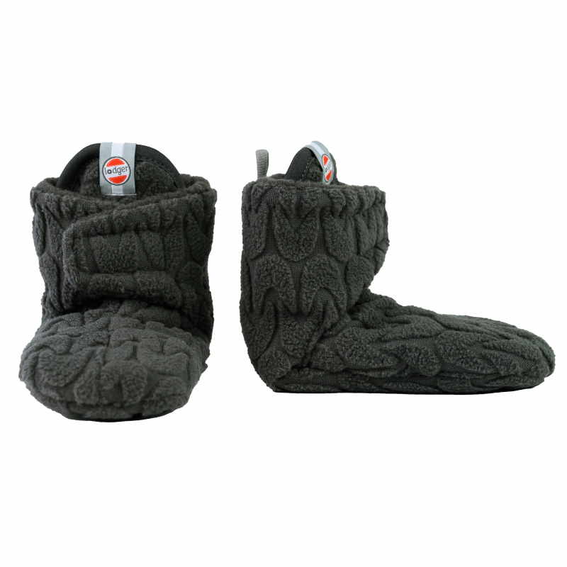 LODGER Slipper Fleece Empire Pigeon 6 - 12 měsíců