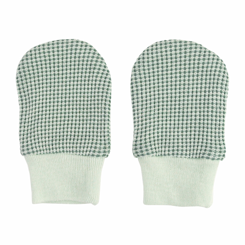 LODGER Rukavičky Mittens Ciumbelle Peppermint
