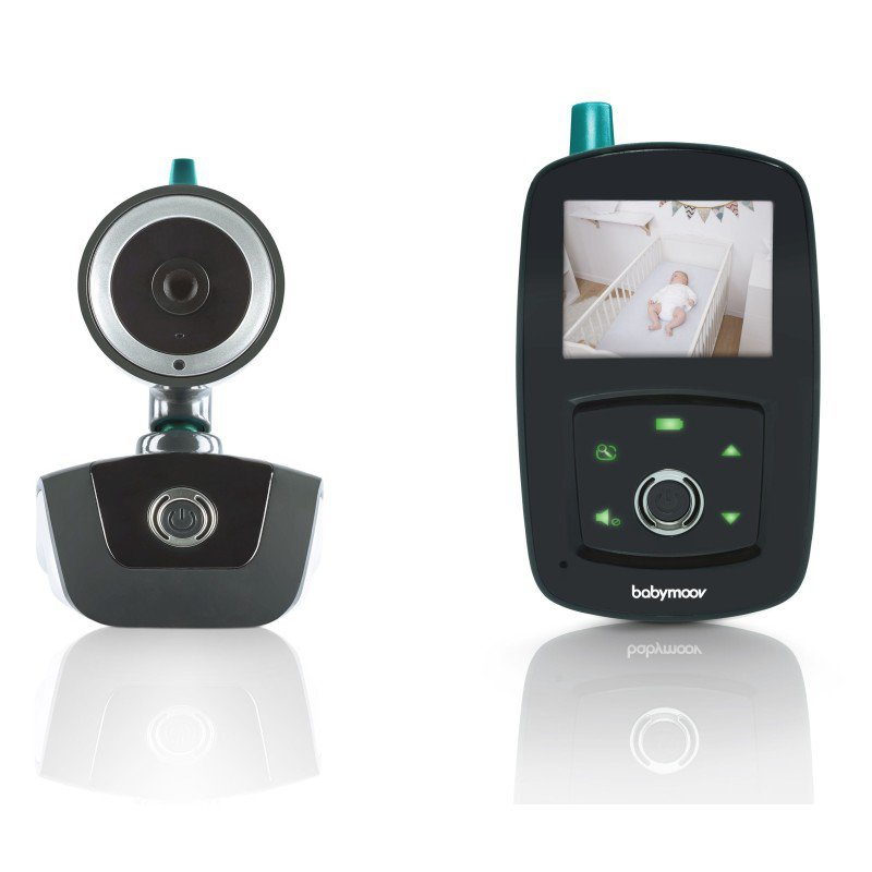 BABYMOOV Video monitor YOO-TRAVEL