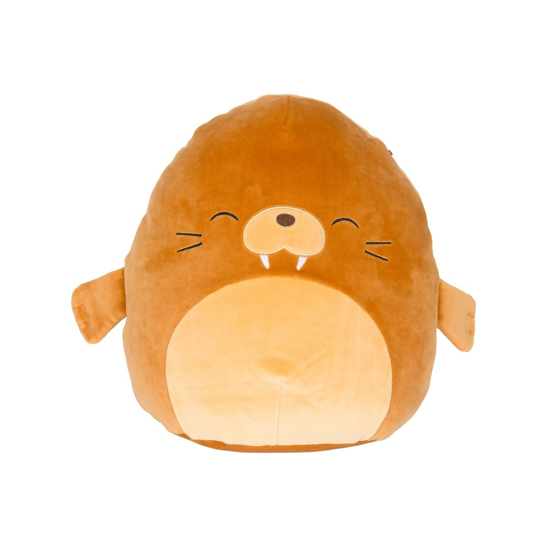 SQUISHMALLOWS Mrož - Bruce
