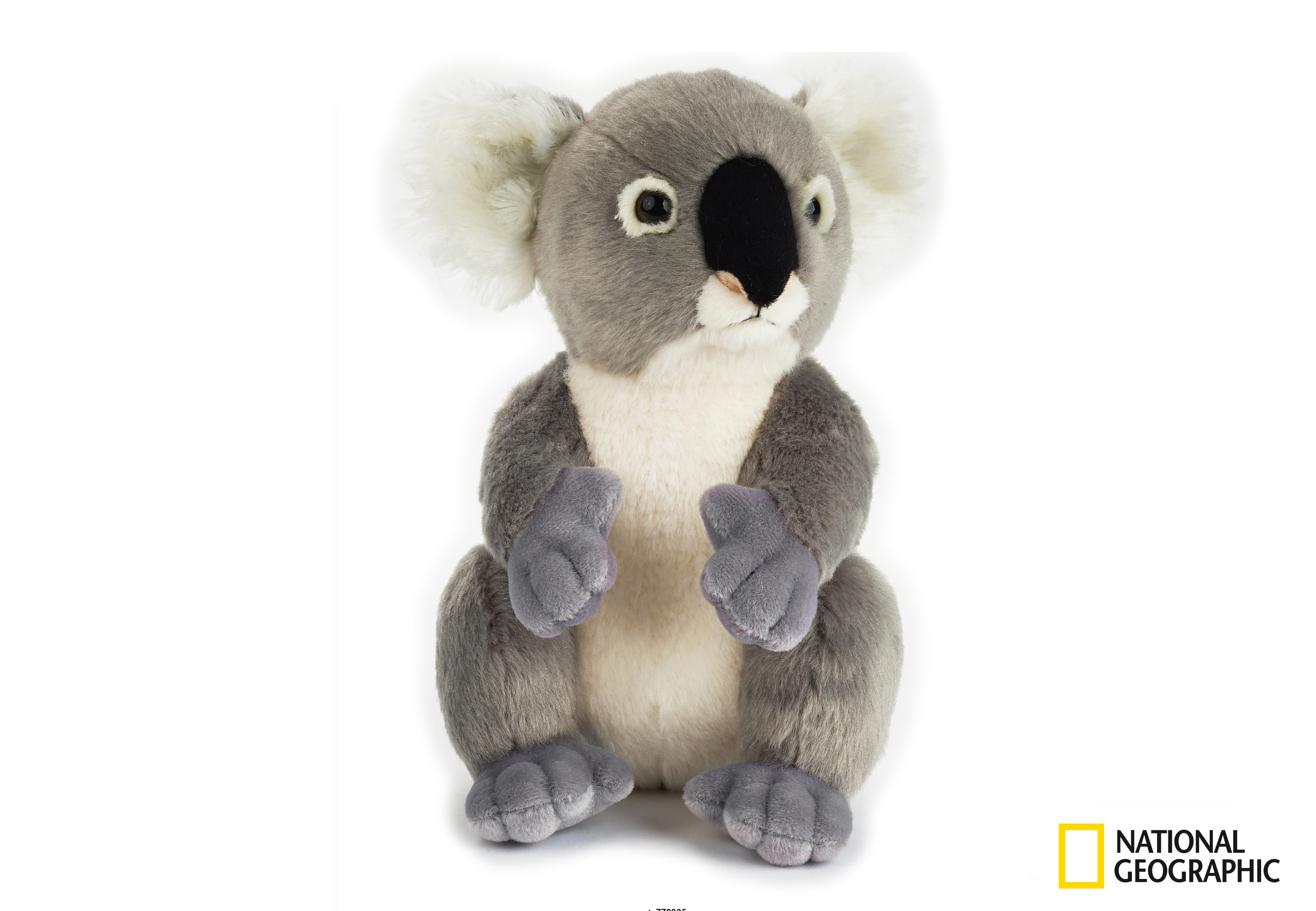 NATIONAL GEOGRAPHIC plyšák Koala 23 cm