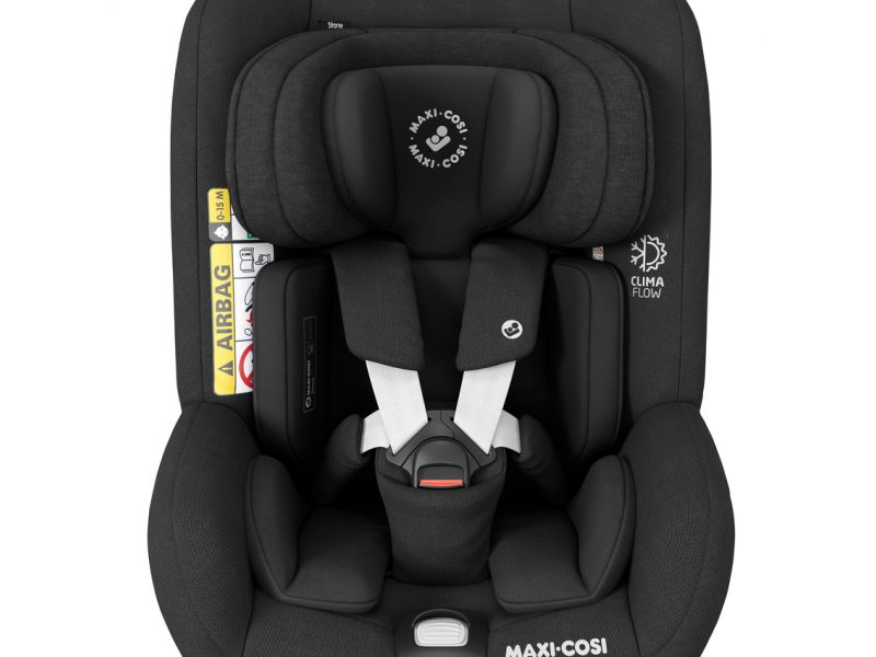 MAXI-COSI Autosedačka Stone Authentic Black