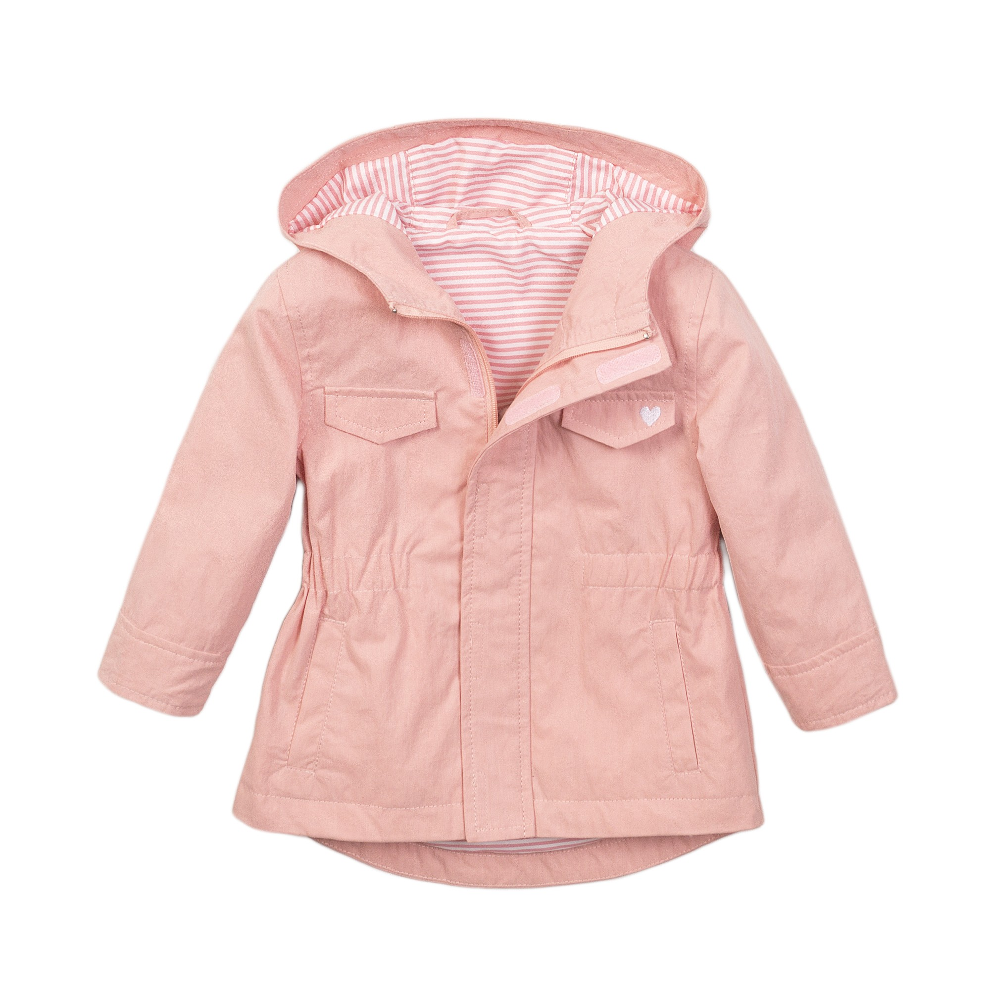 DIRKJE Bunda 80 Dusty Pink