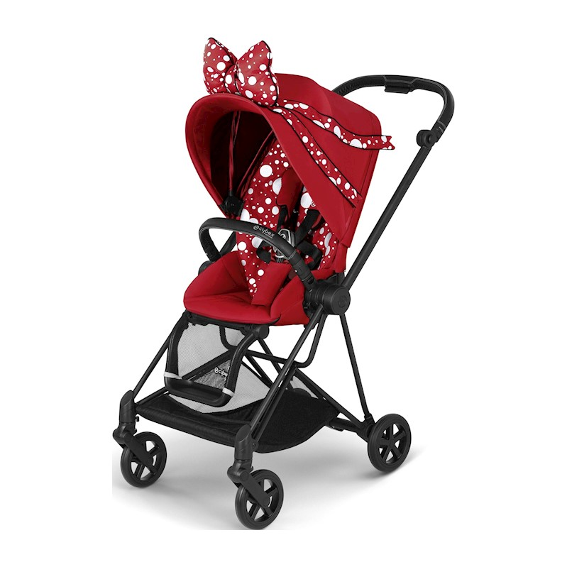 CYBEX Mios Seat Pack Petticoat Red