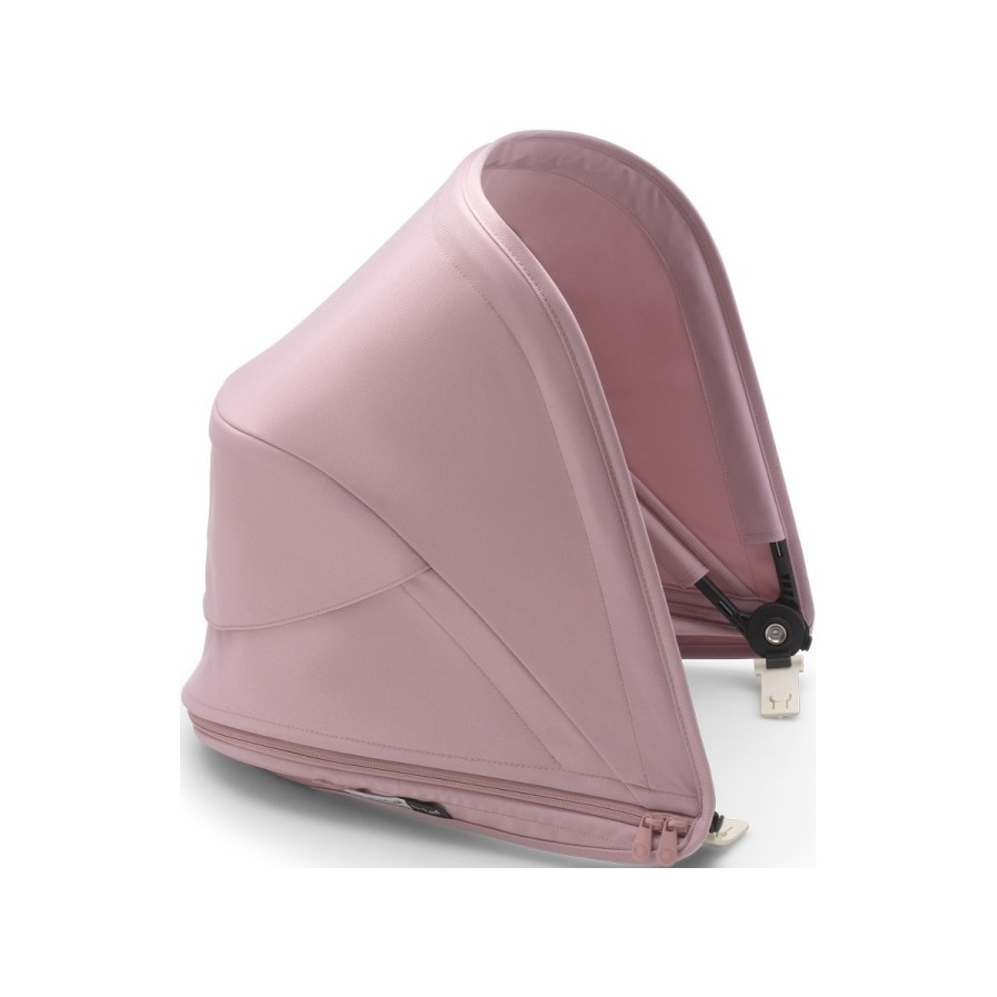 BUGABOO Bee6 strieška Soft Pink